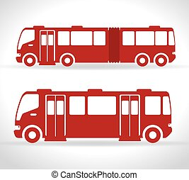 bus transportation design