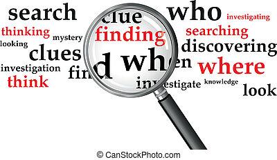 buscando