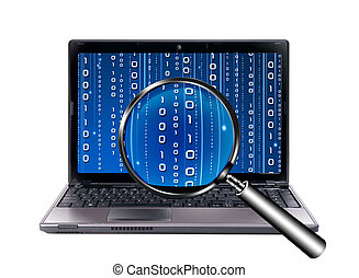 buscando, para, software, bicho