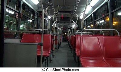 Buses, Roads, Public Transportation, Mass Transit