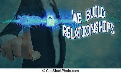 business, écriture, nous, développer, concept, croissance, texte, relationships., construire, teamwork., signification, reussite, processus