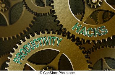 business, écriture, photo, vous, obtenir, note, ruses, hacks...