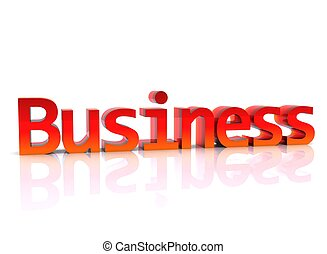 Business - 3D