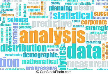 Business Analysis Concept as a Project Abstract