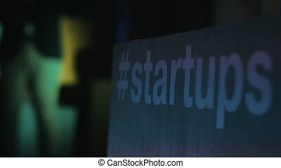 Business and Startup