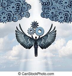 Business Angel Investor