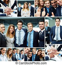 business, association