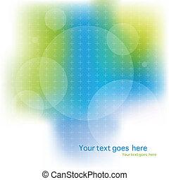Business background design vector.