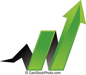 Business Bar Up Success