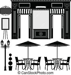 Business Boutique Shop Store - A scenario of a business ...