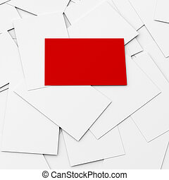 business card concepts - business card conceptual...