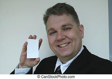 business card iiiv