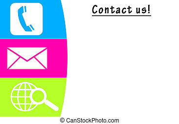 business card with contact information - business card with ...