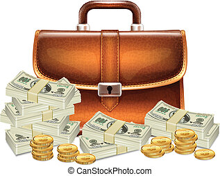Business Case with Money