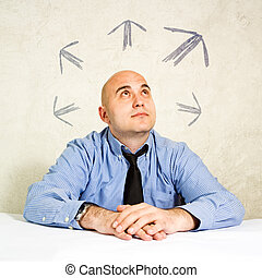 Business choice or making decisions - Business choice or...