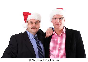 Business christmas