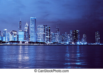 Business City (Chicago)