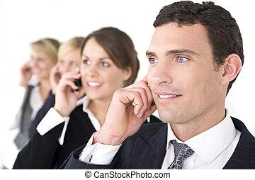 Business Communications