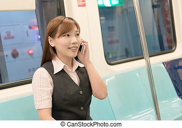business commute