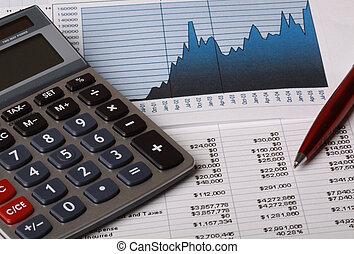 business, comptabilité