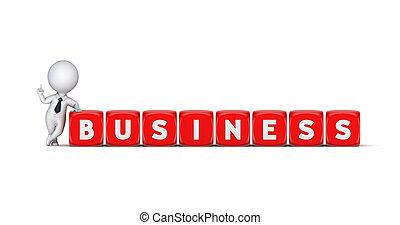 Business concept.