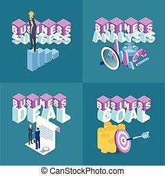 Business concepts set 03