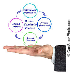 Business Continuity Process