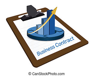 Business Contract documentation