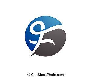 F letter logo design vector