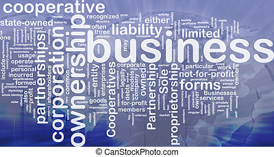 Business corporateion background concept - Background...