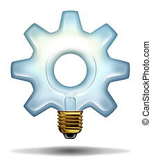 Business Creativity - Business creativity and ideas with a...