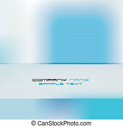 Abstract Background for brochure