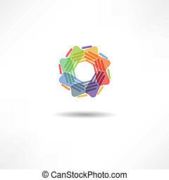 Business Design element