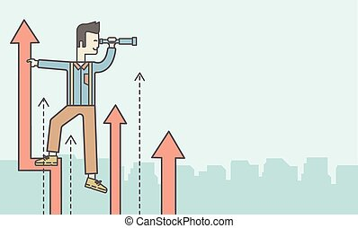 Business development.