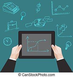 business development concept