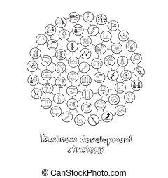 Business Development Round Concept