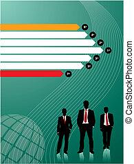 business diagram finance