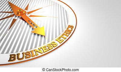 Business Ethics Retention on Golden Compass.