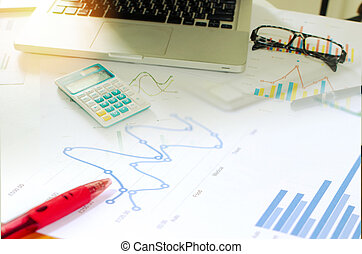 Business finance accounting