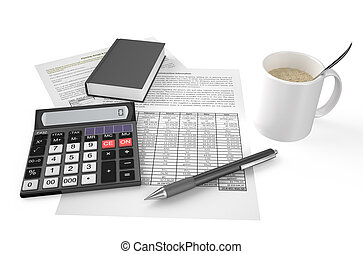 Business, finance and accounting concept 6
