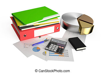 Business, finance and accounting concept 4