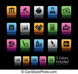 Business & Finance / ColorBox