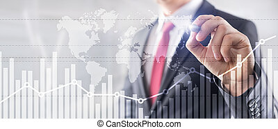 How can a business minimise forex exposure