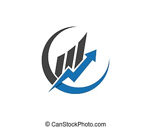 Business Finance Logo - Business Finance professional logo...