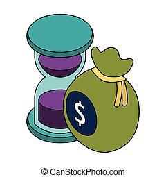 business financial money