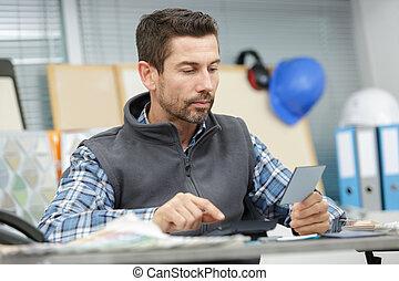 business, fonctionnement, concept, finance, bureau