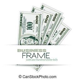 Business Frame