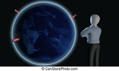 Business globalization