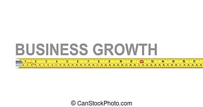 Business Growth Measure