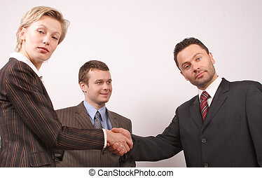 business handshake 2